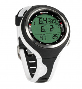 Mares Smart Diving Computer - Black/White/BKWH