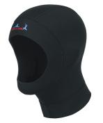 Dive & Sail 3mm Neoprene Scuba Diving Cap