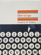 How to Type [Paperback]