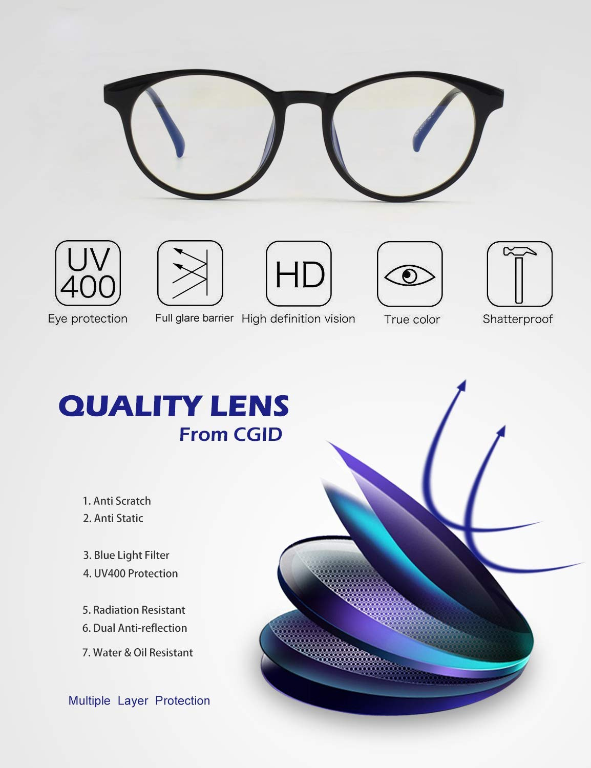421ef6a34a1 Anti Blue Light Glasses Health  Buy Online from Fishpond.co.nz