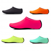 Water Socks Barefoot Skin Shoes Beach Surf Diving Home Slipper Pool Swimming Yoga Socks for Men Women
