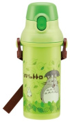 Direct one-touch plastic drinking bottle Totoro walk PSB5SAN