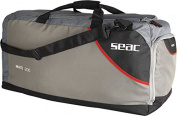 Seac Sub Mate 200 HD Bag - Black/Grey