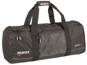 Mares Cruise Pool Suitcase - Black/Black
