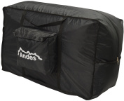 Andes Inflatable Kayak/Canoe Storage Transportation Carry Bag Case