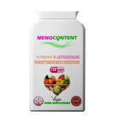 Once-A-Day Vitamin B Complex, 120 Capsules - 4 Month Supply.