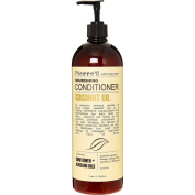 Pierre's Apothecary Women's Coconut Oil Nourishing Conditioner, 1000ml