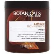 L'OREAL BOTANICALS Safflower Masque for Dry Hair 200ml