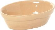 """Porcelite Bakeware PB1062 Oval Baking Dish (3), 18 cm/7.2"""""""