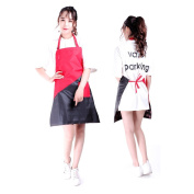 Cheap4uk Pro Hair Salon Apron Hairdressing Styling Canvas Apron/Cape ,Waterproof for Salon Work.