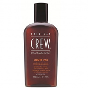 American Crew Liquid Wax, 150ml by American Crew