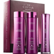 ALTERNA Haircare CAVIAR Infinite Colour Hold Kit