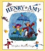 McGraw-Hill Mathematics, Grade K, Henry and Amy Big Book