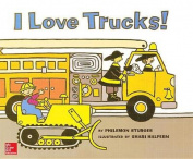 McGraw-Hill Mathematics, Grade K, I Love Trucks! Big Book