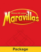 Lectura Maravillas, Grade 1, Classroom Library Package  [Spanish]