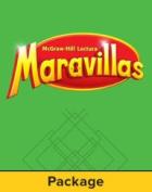 Lectura Maravillas, Grade 4, Classroom Library Package  [Spanish]