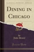 Dining in Chicago