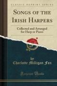 Songs of the Irish Harpers