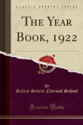The Year Book, 1922