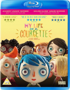 My Life As a Courgette [Region B] [Blu-ray]