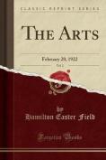 The Arts, Vol. 2