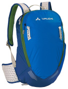 Vaude Cluster 10 + 3 Backpack, Hydro Blue/Royal, One Size