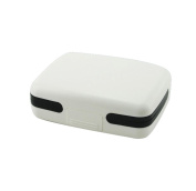 Careshine High Quality Hearing Aid Specialised Protective Storage Hard Case