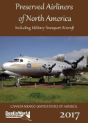 Preserved Airliners of North America