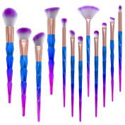 Direct Store Professional Makeup Brushes Set Beauty Cosmetic Eyeshadow Lip Powder Face Pinceis Tools Brush Kits