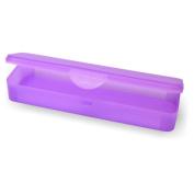 Nailfun Multi-Purpose Box – Frosted Purple