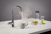 Hyco Zen Spa 100°C 2 in 1 Instant Boiling and Chilled Tap with 3L Boiling Tank