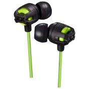 JVC HAFX103MG XX Series Xtreme Xplosives Earbuds with Microphone