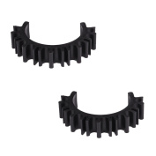 Cable Clip for Poles up to 50 mm | Choice of quantity