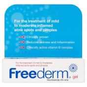 Freederm Gel 10g - PACK OF 2