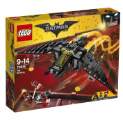 "LEGO UK 180130cm The Batwing"" Construction Toy"