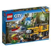 "LEGO UK 152810cm Jungle Mobile Lab"" Construction Toy"