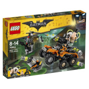 "LEGO UK 180120cm Bane Toxic Truck Attack"" Construction Toy"