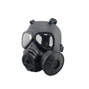 Careshine CS Games Mask Face Protector Gaz Mask Cool Paintball Tactical Airsoft Army War Games
