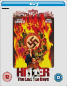 Hitler - The Last Ten Days [Region B] [Blu-ray]