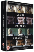 Laura Poitras Collection [Region B] [Blu-ray]