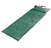 Single Automatic Inflatable Pad Outdoor Picnic Mat Nap Pad Waterproof Tents Can Be Stitched,A2