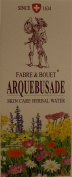 Arquebusade water 50ml-The perfect solution for ROSACEA, PSORIASIS, AKNES.