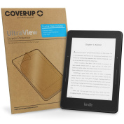 Cover-Up UltraView Crystal Clear Invisible Screen Protector for Amazon Kindle Voyage (2014) -