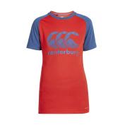 Canterbury Men's Vapodri Poly Rugby T-Shirt