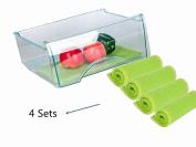 Fruit Life Extender Liner Fridge Mat (4 pack)