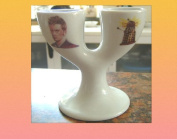 DAVID TENNANT DOUBLE EGGCUP