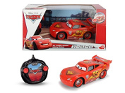 "Dickie Toys 515833380cm Cars 3 - Turbo Racer Lightning Mcqueen"" RC Vehicle"