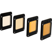 Lume Cube Durable Professional CTO Gel Pack for Light-House - Mixed