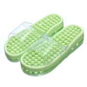 Women Spa Slippers Bathroom Non-slip Shower Slippers for Home/Hotel, #04