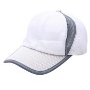 Sport Cap, HP95(TM) Casual Breathable Mesh Baseball Cap Men Women Sport Hats